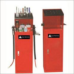 Vertical Tool Box