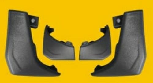 Mud Flap Renault Triber