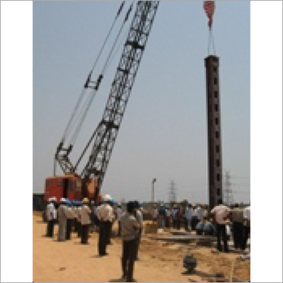 Power Plant Installation & Commissioning -o&m