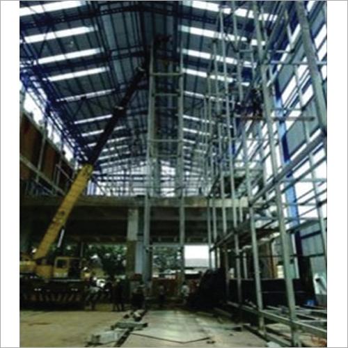 Deck Floor & Roof