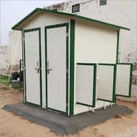 Puff Insulated Portable Toilet