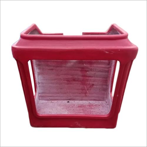 Portable Skylift FRP Bucket