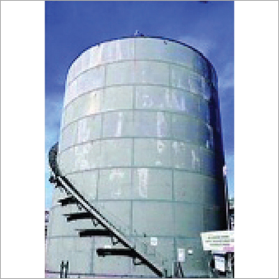 Oil And Gas Storage Tank And Piping Services