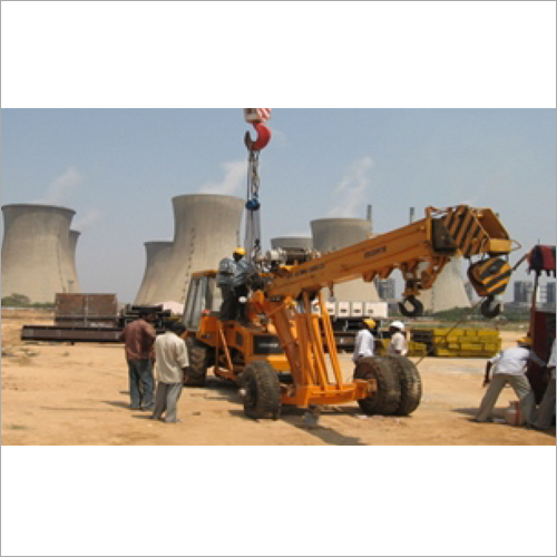 Power Plant Installation And Commissioning Services