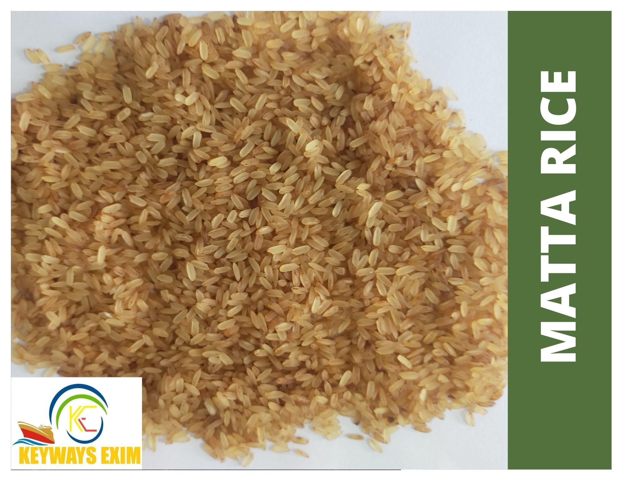 matta rice