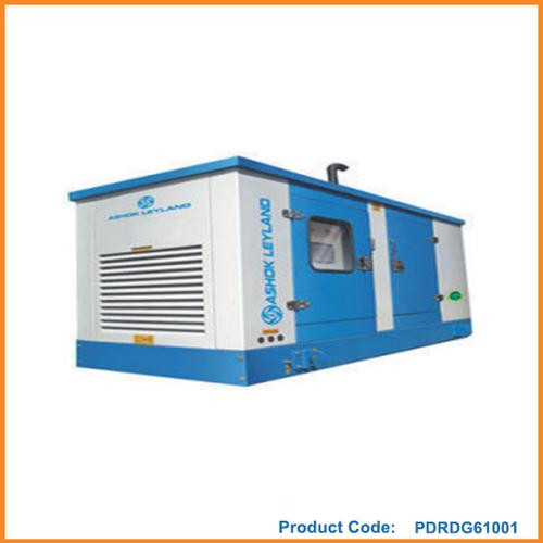 Diesel Generator  LP20D1