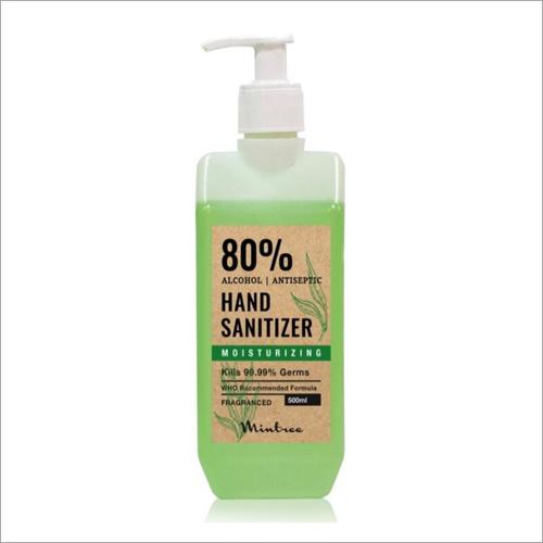500 ml Antiseptic Hand Sanitizer