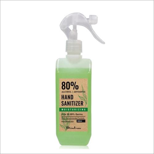 500 ml Hand Sanitizer Spray