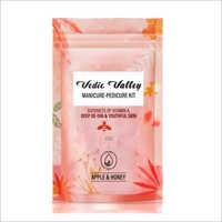 Vitamin A Deep De Tan and Youthful Skin Manicure Pedicure Kit