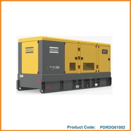 Diesel Generator LP40D1