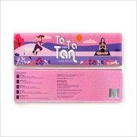 Tata Tan Manicure Pedicure Kit