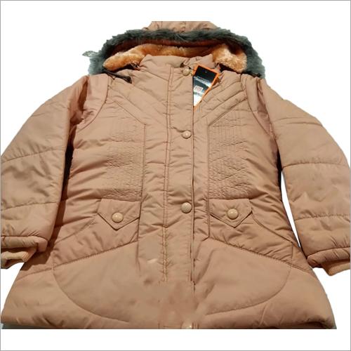 Mens HD Cloth Jacket
