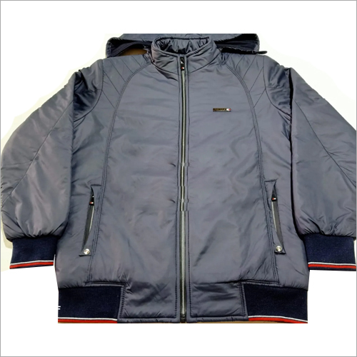 Mens NSHD Grey Jacket
