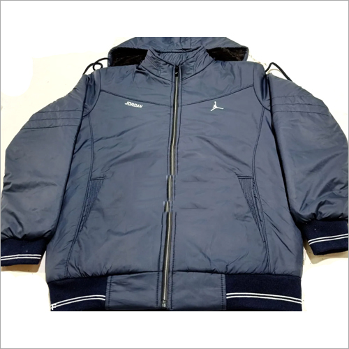 Mens NSHD Hooded Jacket