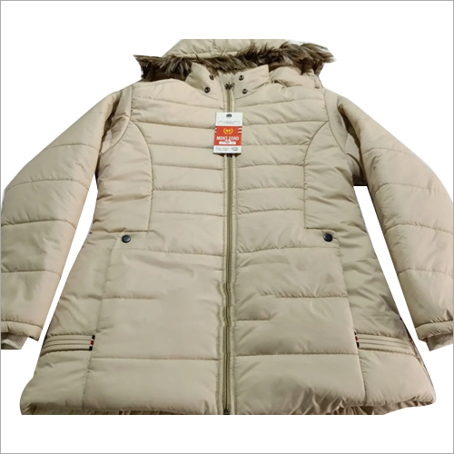 Mens Long Full Sleeve Jacket