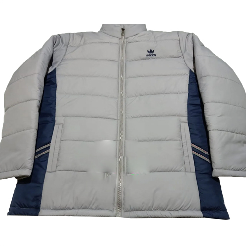 Mens Fiber Jacket
