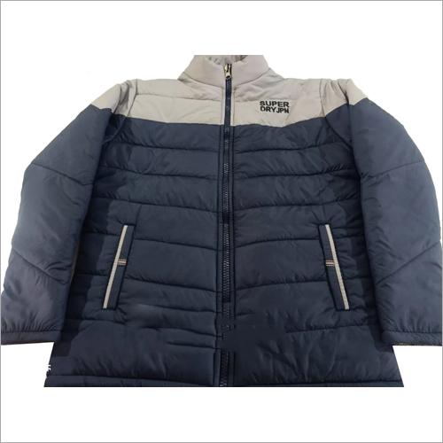 Mens Fiber Full Sleeve Jacket