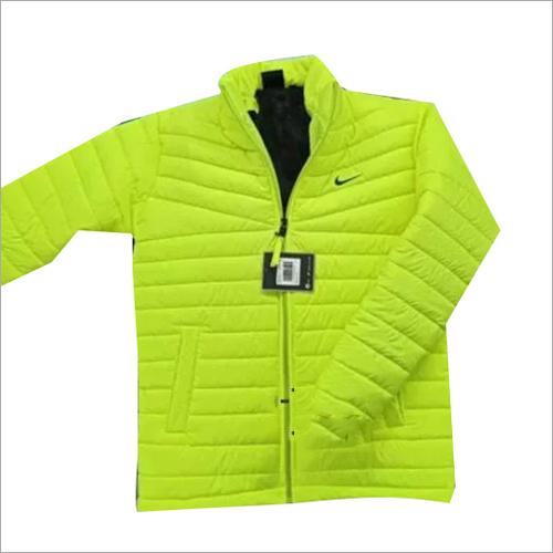 Mens Plain Jacket