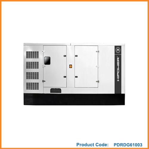 Diesel Generator LP100D