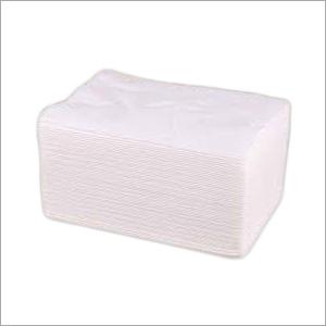 3 Ply White Tissue Napkin