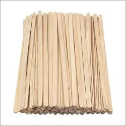 Disposable Wooden Stirrer