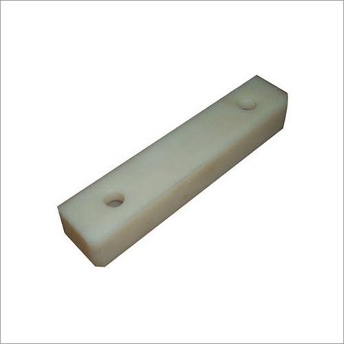 Cast Nylon Rectangular Bar