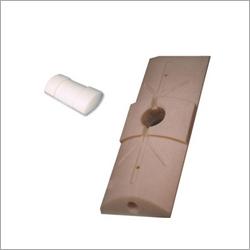 Industrial Nylon Sleeper Pad