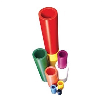 Cast Nylon Round Tube