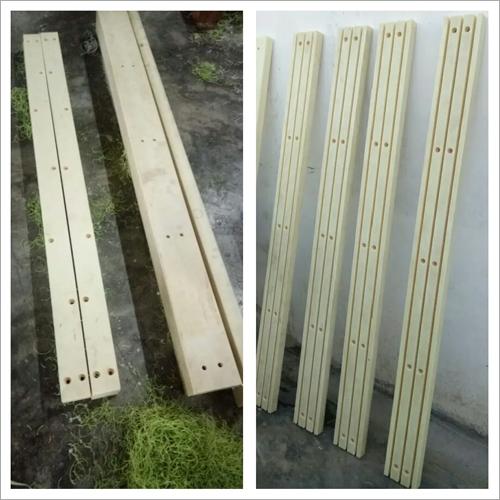 Customized Nylon Components
