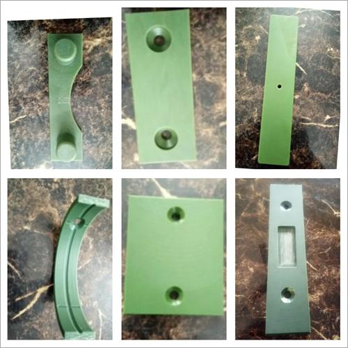 JCB Hydra Nylon Components