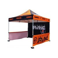Promotional Canopy Printing Service