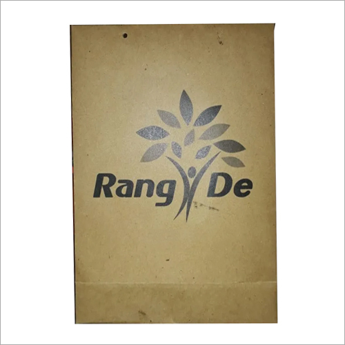 Customized Shopping Paper Bag