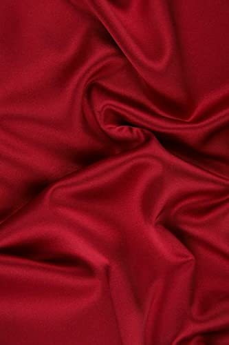 Red Chilli Satin