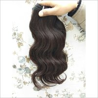 Body Wave Hair Double Machine Weft