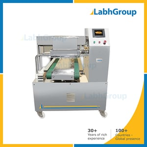 Automatic Wire Cut Cookie Biscuit Machine