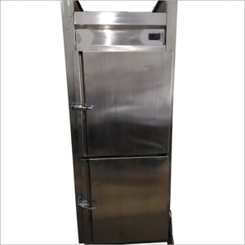 Industrial Steel Refrigerator