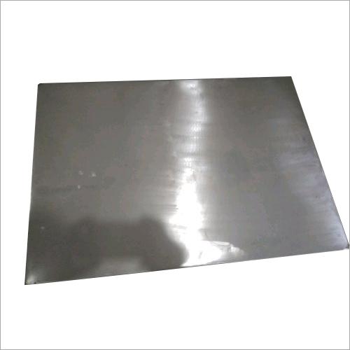 Fabricated Steel Sheet