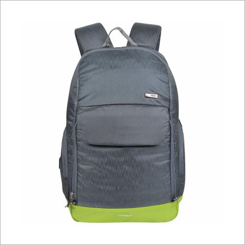 EUME Annex 24 Ltr Grey Laptop Backpack Bag