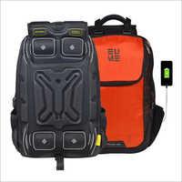 EUME Barret Massager 29 Ltr Laptop Backpack Bag