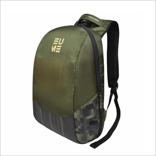 EUME Wave Massager 26 Ltr Laptop Backpack Bag