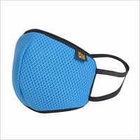 N95 Blue Face Mask