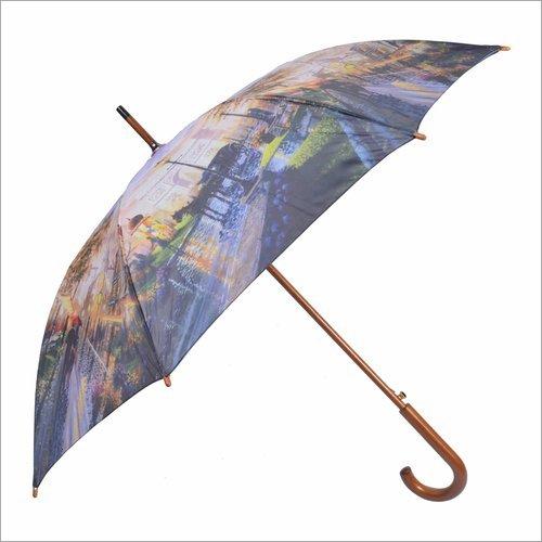 Fashion Straight Umbrella