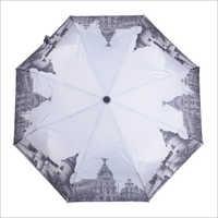 Personalized Auto Open Umbrella