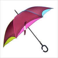 Rainbow Design Mobile Umbrella