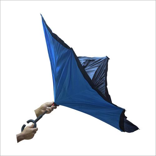 Reverse Plain Umbrella