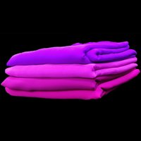 Catonic 60 Gram Georgette Fabric