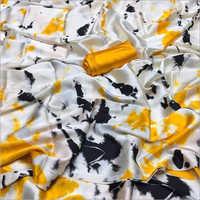 Ladies Super Sibori Designs In Satin Silk Saree