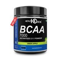 BCAA Green Apple