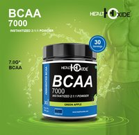 BCAA Green Apple