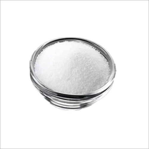 White Potassium Iodate Powder